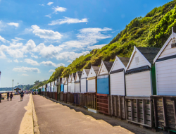 old-huts