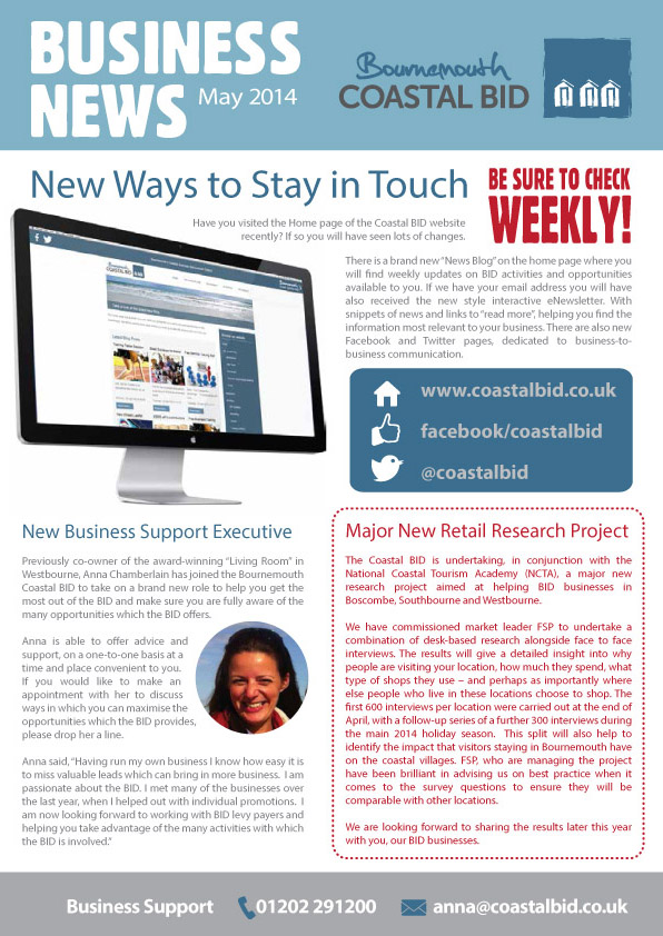 NEWSLETTER MAY 14 front back PROOF