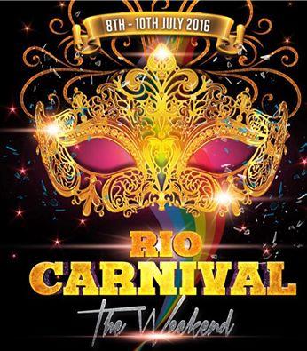 rio carnival theme coastal bid