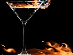 glass-fire