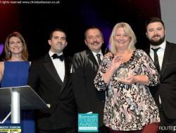 toursim awards