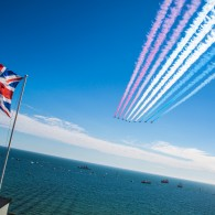 Bournemouth Air Festival 2015