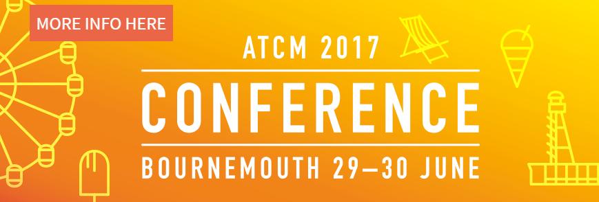 ATCM web banner