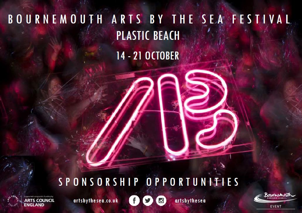ABTS sponsorship opportunities